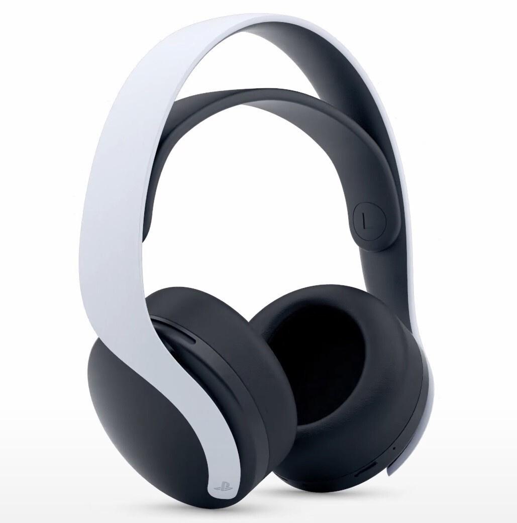 Купить гарнитуру PULSE 3D для PS5 в интернет-магазине Sony Centre