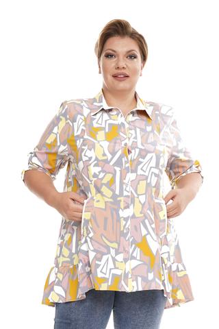 Рубашка-6112