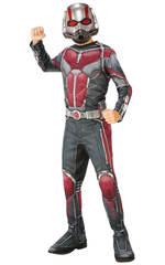 Новый костюм Человека-муравья для мальчика