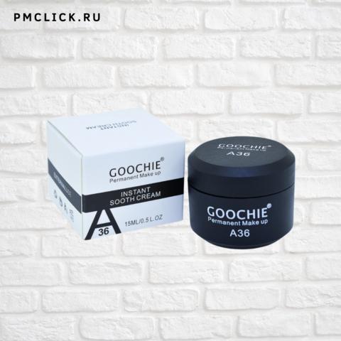 Охлаждающий крем GOOCHIE Instant Sooth Cream
