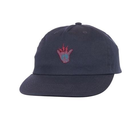 Кепка SUPERBRAND Voltage Pop Hat