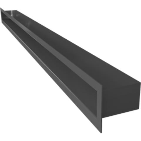 Туннель Графит TUNEL/6/100/G (60x1000мм)