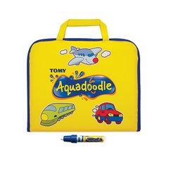 Tomy Коврик Aquadoodle для путешествий, цветной (E72369)