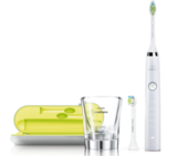 Звуковая электрическая зубная щетка Philips SONICARE DiamondClean HX9332/04
