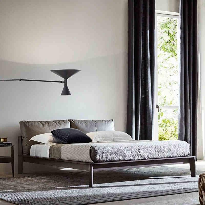 Кровать Vogelsgader