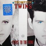 Thompson Twins / Close To The Bone (LP)