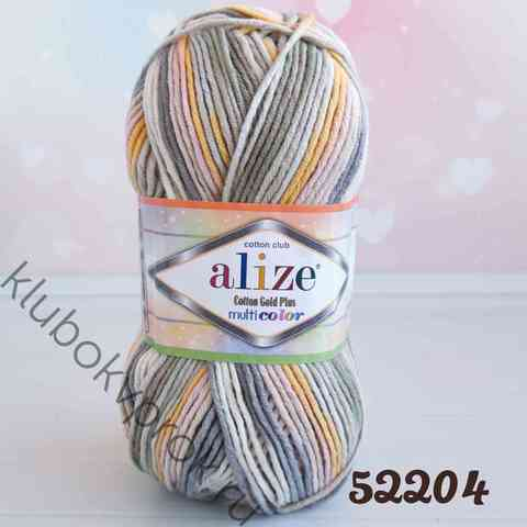 ALIZE COTTON GOLD MULTI COLOR 52204,