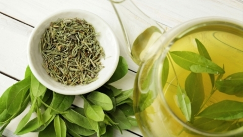 Зеленый чай, отдушка (Англия) 10мл