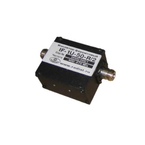 Высокочастотный изолятор регуляр RADIAL IF-1UL-50-R/2