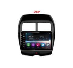 Штатная магнитола FarCar s200 для Citroen Aircross 12-13 на Android (V026R-DSP)