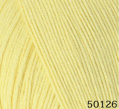 50126 (Светло-желтый)