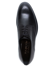 Туфли Barcly 8999 синий
