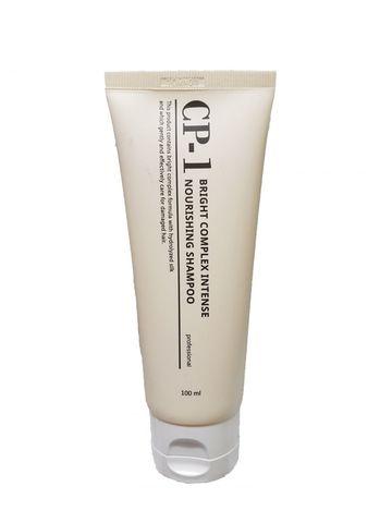 Интенсивно питающий шампунь для волос 100 мл Esthetic House CP-1 Bright Complex Intense Nourishing Shampoo