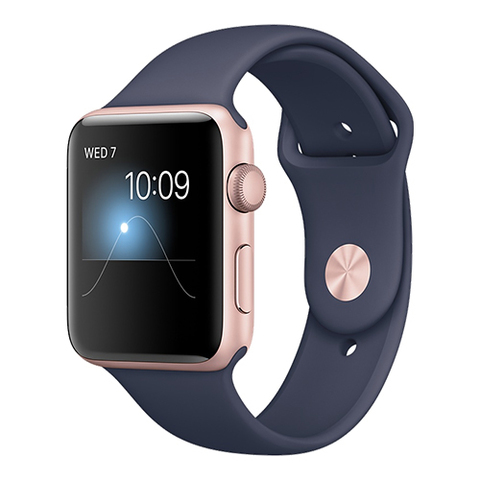 Apple Watch Series 2 42mm Rose Gold