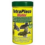 Tetra Pleco Wafers Основной корм для любых видов травоядных донных рыб (пластинки) 100 мл. (198951)