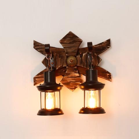 Настенный светильник 1044 by Art Retro