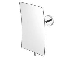 Косметическое зеркало WasserKRAFT K-1001 с 3-х кратным увеличением