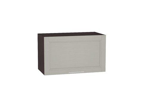 Шкаф верхний горизонтальный 600 Сканди (Grey Softwood)