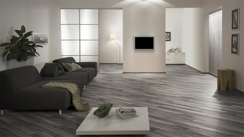 Ламинат My Floor Cottage Дуб Серый Портовый MV821
