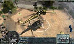 Codename Panzers Cold War (для ПК, цифровой ключ)