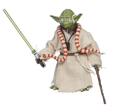 Йода - Yoda