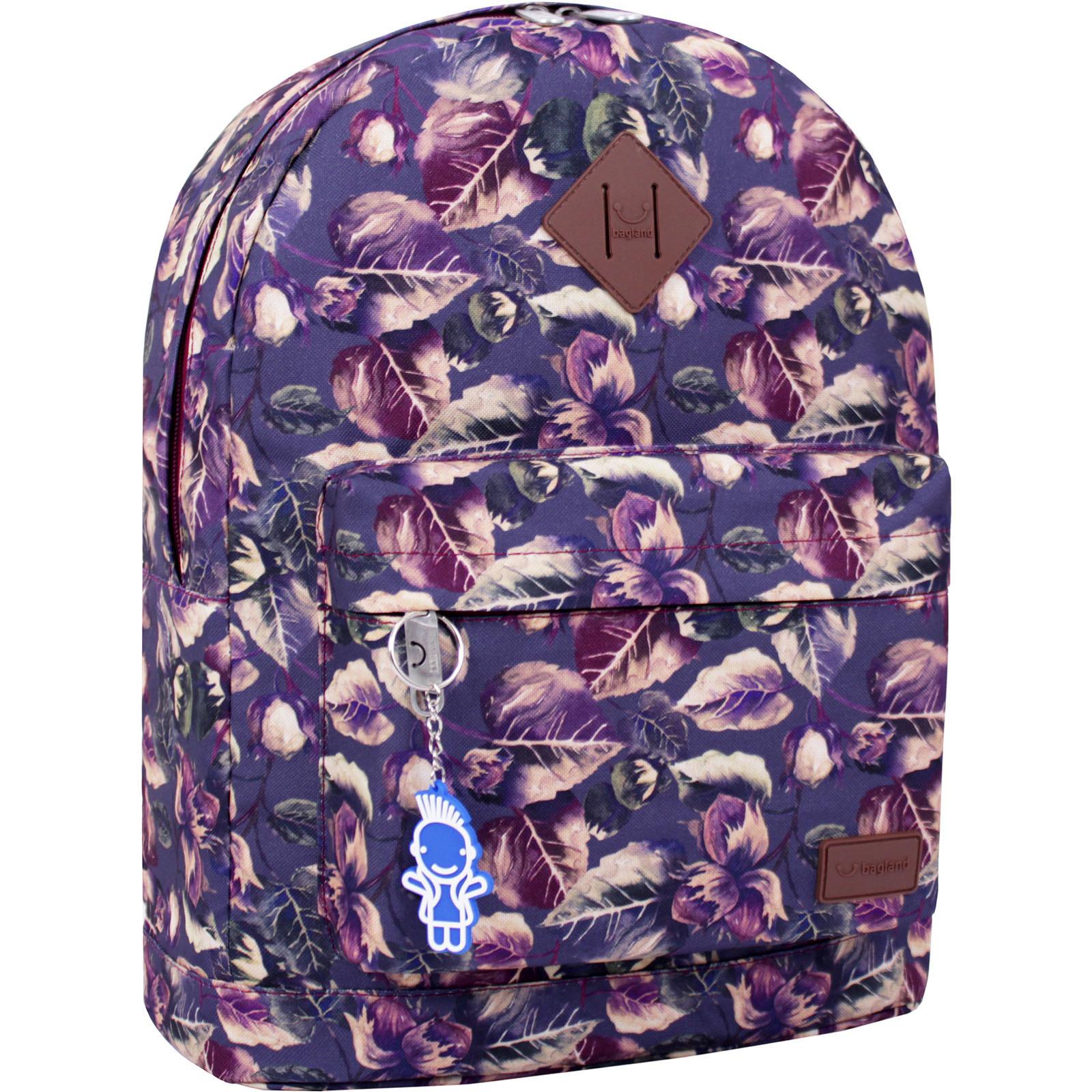 Молодежные рюкзаки Рюкзак Bagland Молодежный 17 л. сублімація 339 (00533664) IMG_4649_суб.339_.JPG