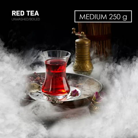 Табак Dark Side MEDIUM Red Tea 250 г