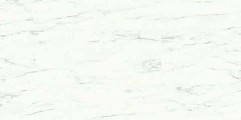 ПВХ плитка, кварц виниловый ламинат Quick Step LVT Ambient Glue Мрамор каррарский белый AMGP40136