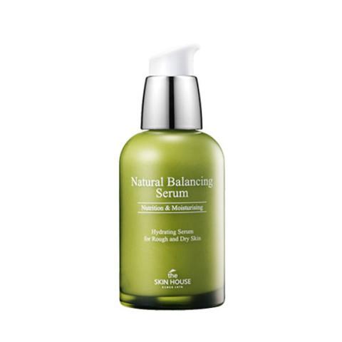 Балансирующая сыворотка The Skin House Natural Balancing Serum, 50 мл