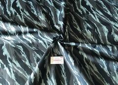 Тентовая ткань Оксфорд 600Д камыш серый