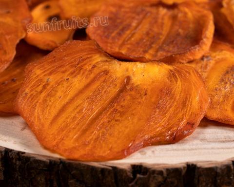 фруктовые чипсы из хурмы купить в москве