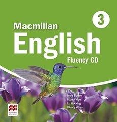 Mac English 3 FB CDx1