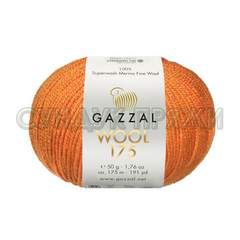 Gazzal Wool 175 316