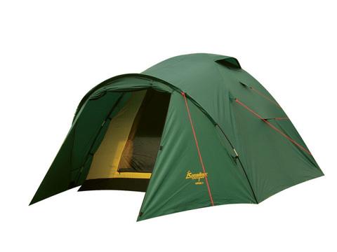 Палатка KARIBU 3 (цвет FOREST)