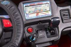 Электромобиль Barty Range Rover Happer 4WD