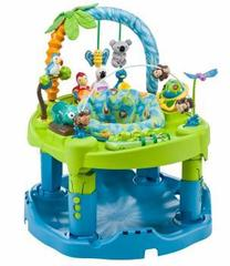 Evenflo Игровой центр Exersaucer™ Animal Planet (61611302)