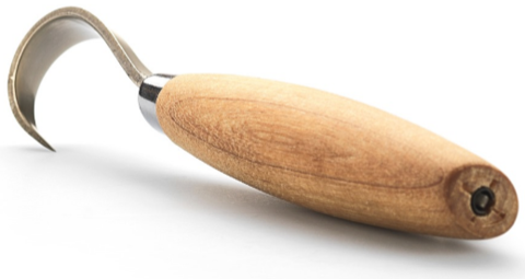 Ножи MORA Carving