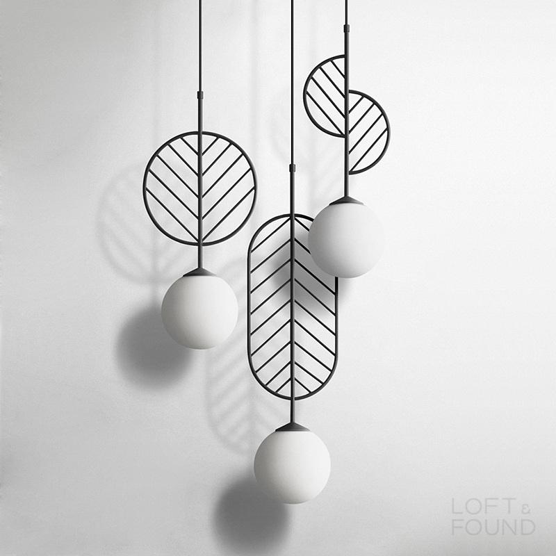 Подвесной светильник Leaf