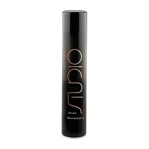 Studio Professional Лак аэрозольный для волос сильной фиксации, 500 мл
