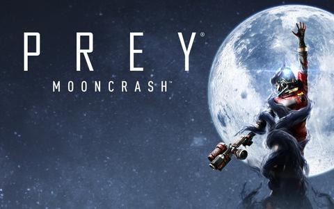 Prey - Mooncrash DLC (для ПК, цифровой ключ)