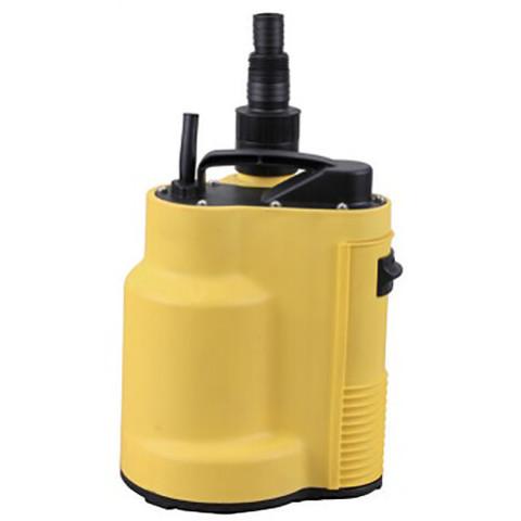 Насос дренажный Aquaviva AV750CA (220 В, 12 м3/ч, 0.75 кВ) для чистой воды, с поплавком / 26495