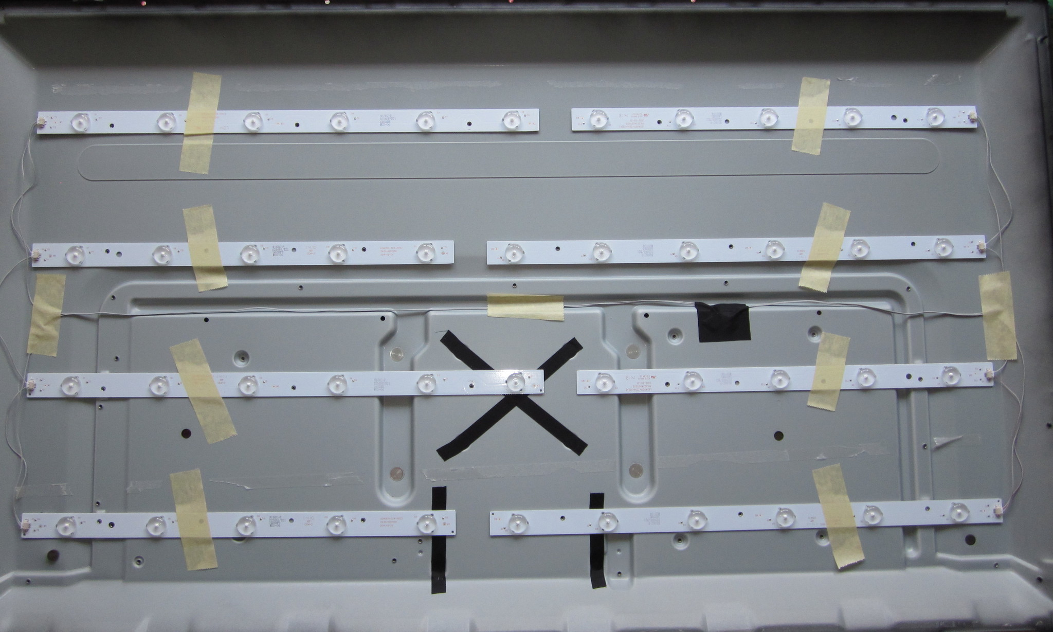 LED INTERFACE for LSC400HM06-8