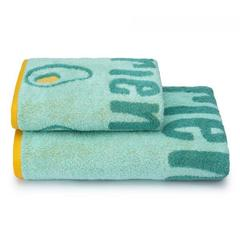 Полотенце махровое #friends