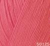 Пряжа Himalaya PERLINA 50125 (Розовый коралл)
