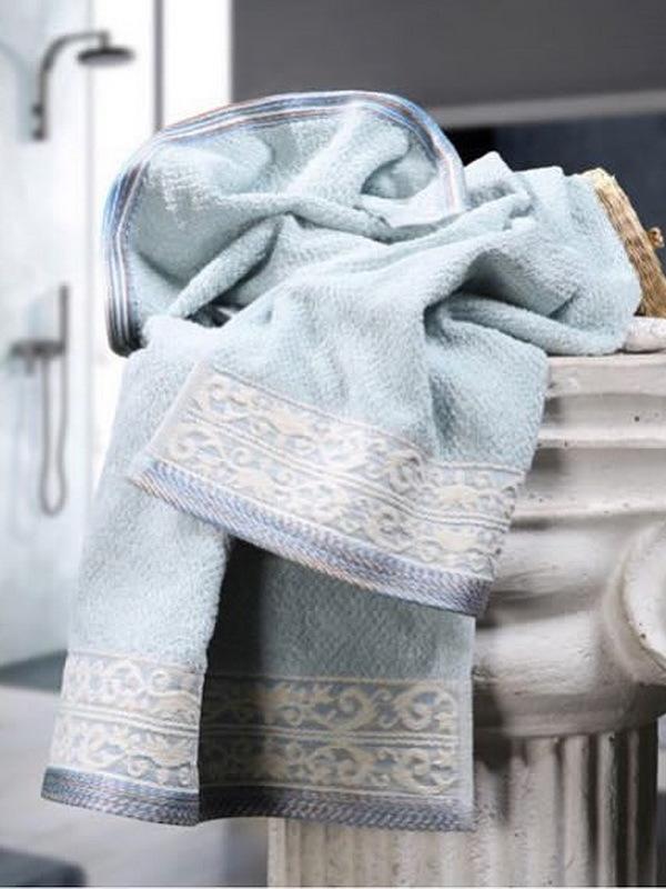 Комплект полотенец 1+1 Vingi