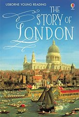 Story of London  (HB)