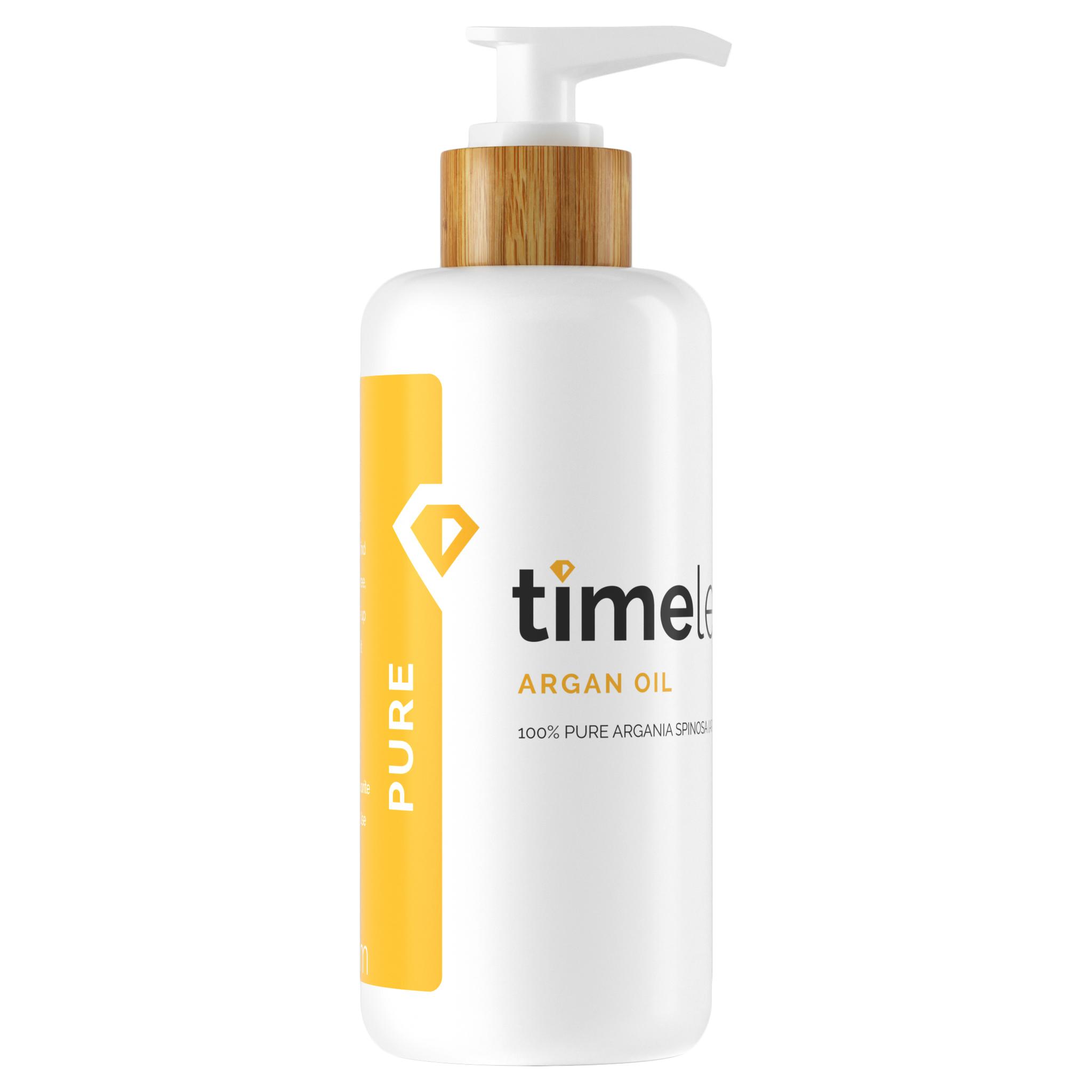 Timeless Аргановое масло 120 мл