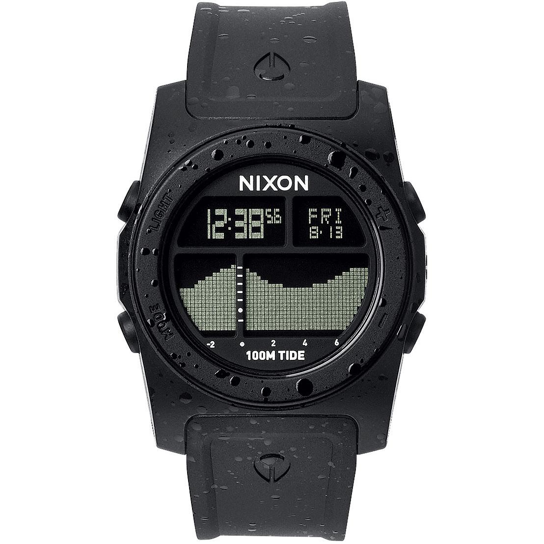 Часы NIXON Rhythm Never Dry