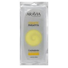 "ARAVIA Professional, Парафин ""Тропический коктейль"" с маслом лайма 500 гр"