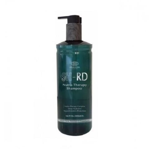 SH-RD Nutra-Therapy Shampoo Мягкий восстанавливающий шампунь, 250мл